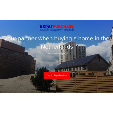 ExpatPurchase Almere