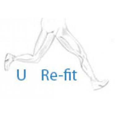 Fysiotherapeut U Re-Fit (Enkhuizen e.o.) Enkhuizen