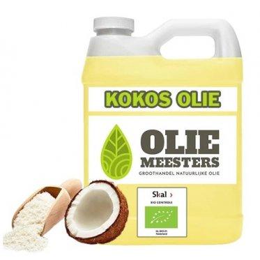 KokosOlie Kopen - Groothandel Bunschoten