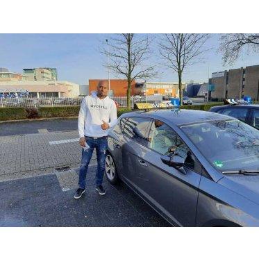 Rijschool Eindhoven Eindhoven