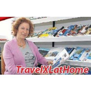 Travelxl@home Uithoorn Uithoorn